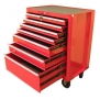 Excel 7 Drawer Ball-Bearing Tool Cabinet
