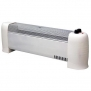 Radiant Baseboard Space Heater
