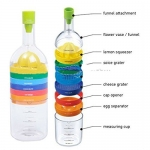 Bin 8 Tools Bottle Like Kitchen Tool~