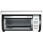 Black & Decker TROS1000 SpaceMaker Digital Toaster Oven