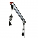 RAD Cycle Products Rail Mount Bike Hoist and Ladder Lift