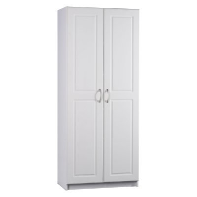 30 Inch Deep Kitchen Cabinets Of Ameriwood 7344015y Freestanding Cabinets