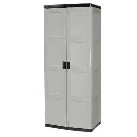 Suncast Tall Utility Storage Cabinet Suncast Suncast