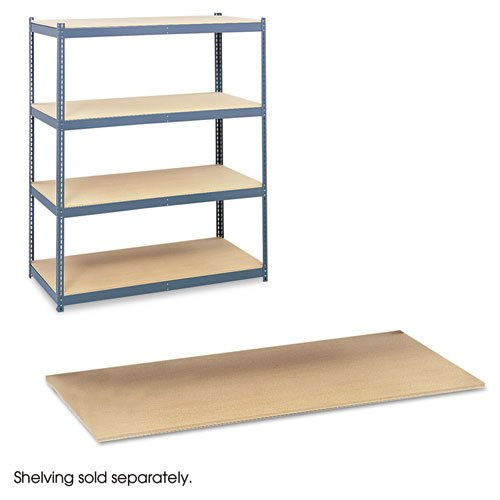 Kitchen Cabinet Shelving Thickness